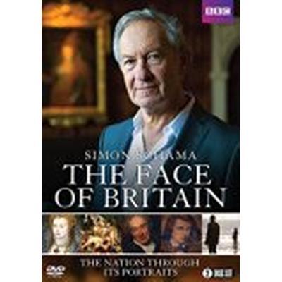 Simon Schama's The Face Of Britain [DVD]